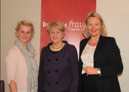 Generalversammlung 2017 - Business Frauen Center
